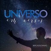 Universo em Versos by Bispo Rodovalho