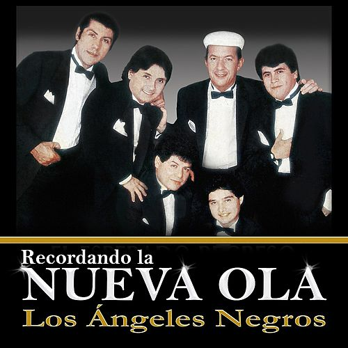 Recordando la Nueva Ola by Various Artists