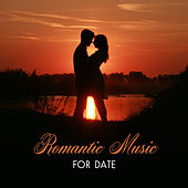 Romantic Music for Date – Soft Jazz for Restaurant, First Kiss, Romantic Piano, Sensual Music von Gold Lounge