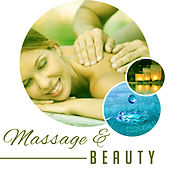 Massage & Beauty – Soft Spa Music, Stress Relief, Inner Healing, Ambient Music, Relax, Deep Massage de Massage Tribe