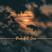 Peaceful Sea – Relaxing Waves for Rest, Soothing Nature Sounds, Stress Relief, Ocean Dreams, Deep Sleep, Tranquility de Healing Sounds for Deep Sleep and Relaxation