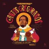 Cantos Gregorianos de Los Guardianes de Gregory