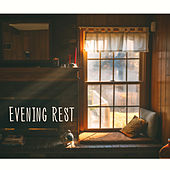 Evening Rest – Calming Jazz for Relaxation, Deep Sleep, Easy Listening, Piano Music, Jazz at Night by New York Jazz Lounge