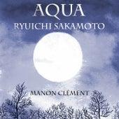 Aqua von Manon Clément