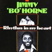 Rhythm In My Heart by Jimmy Bo Horne