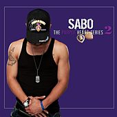 The Purple Heart Series 2 by Sabo