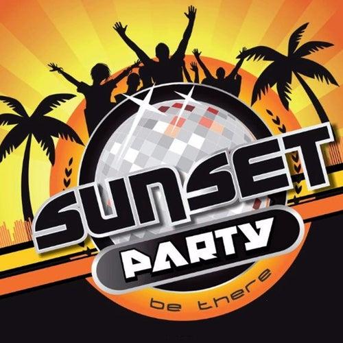 Sunset Party de Various Artists