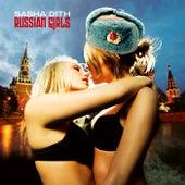 Russian Girls by Sasha Dith