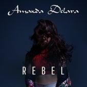 Rebel - EP by Amanda Delara