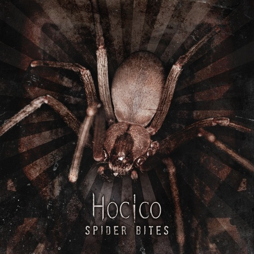 I Abomination by Hocico