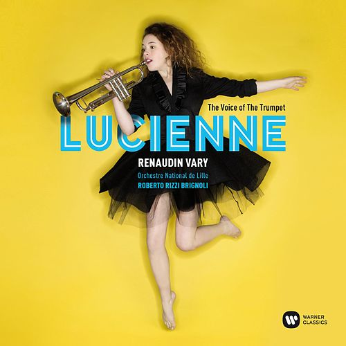 The Voice of the Trumpet by Lucienne Renaudin Vary