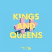 King's and Queens de De Hofnar