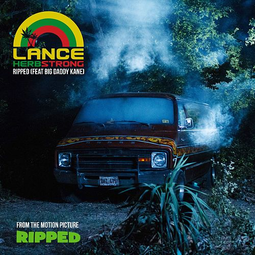 Ripped by Lance Herbstrong