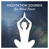 Meditation Sounds for Mind Peace – Easy Listening, Stress Relief, New Age Music, Meditation Sounds, Calm Waves by Meditation Awareness