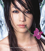 Love by Mika Nakashima