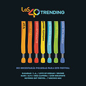 Los 40 Trending de Various Artists