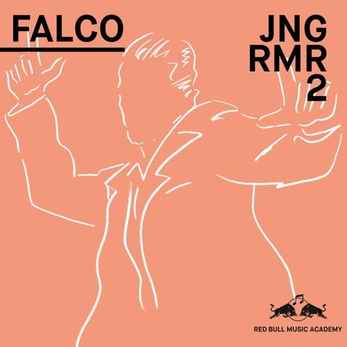 JNG RMR 2 (Remixes) de Falco