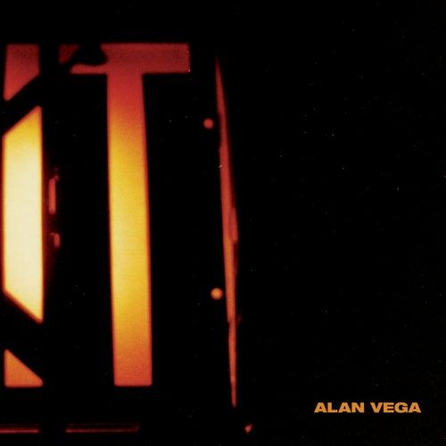 It by Alan Vega