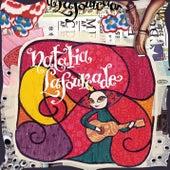 Natalia La Fourcade de Natalia Lafourcade