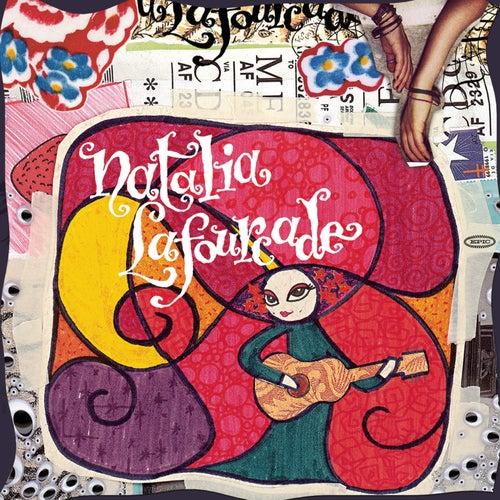 Natalia La Fourcade by Natalia Lafourcade