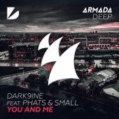 You and Me von Dark9ine