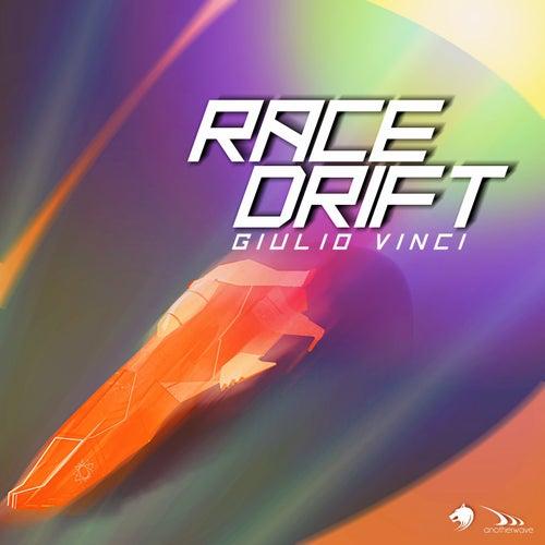 "Giulio Vinci: ""Race Drift"""