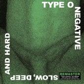 Slow, Deep and Hard de Type O Negative