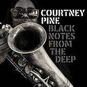 Black Notes from the Deep van Courtney Pine