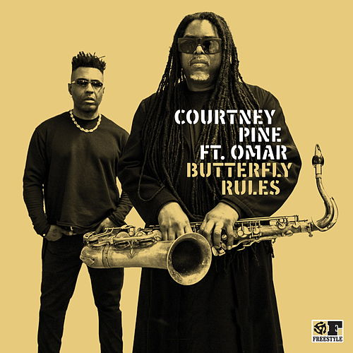 Butterly by Courtney Pine