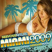 Nervous Nitelife: Miami 2009 von Various Artists