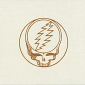 So Many Roads (1965-1995) de Grateful Dead