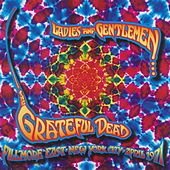 Ladies And Gentlemen... The Grateful Dead: Fillmore East, 4/71 de Grateful Dead