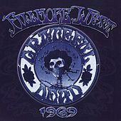 Fillmore West 1969 de Grateful Dead