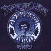 Fillmore West 1969 by Grateful Dead