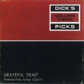Dick's Picks, Vol. 3: Pembroke Pines, FL 5/22/1977 by Grateful Dead