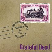 Dick's Picks, Vol. 27: Oakland, 12/16/1992 de Grateful Dead