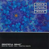 Dick's Picks, Vol. 14: Boston Music Hall, 11/30/73 & 12/2/73 de Grateful Dead