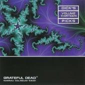 Dick's Picks, Vol. 13: Nassau Coliseum, 5/6/81 by Grateful Dead