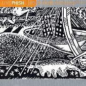 LivePhish, Vol. 3 9/14/00 (Darien Lake Peforming Arts Center, Darien Center, NY) von Phish