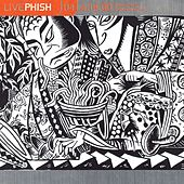 LivePhish, Vol. 4 6/14/00 (Drum Logos, Fukuoka, Japan) von Phish