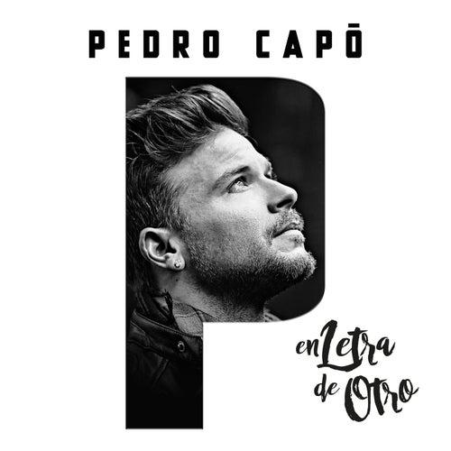 En Letra de Otro de Pedro Capó