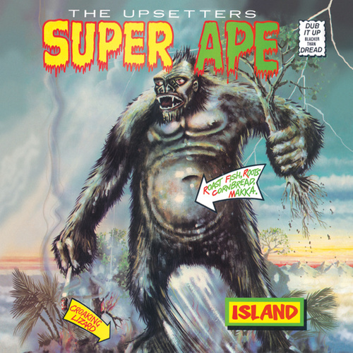 Super Ape by Lee 'Scratch' Perry
