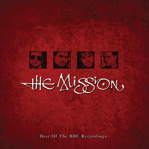Mission At The BBC by The Mission U.K.