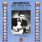 Arabesca by Angel Iglesias