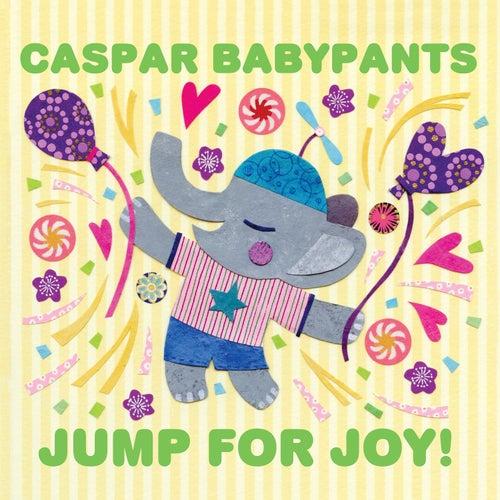 Jump for Joy! de Caspar Babypants