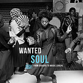Wanted Soul: From Diggers to Music Lovers de Various Artists