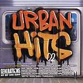Urban Hits 02 de Various Artists