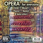 Opera for Everyone by Various Artists
