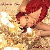 Chandelier by Rachael Sage