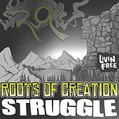 Struggle by Roots of Creation